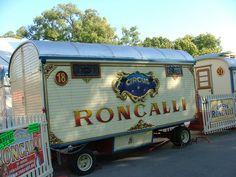 Circus Roncalli,Vienna