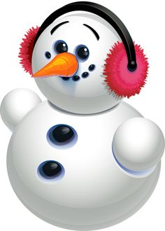 """Photo from album """"Снеговики"""" on Yandex. Funny Snowman, Stained Glass Projects, Digi Stamps, Views Album, Crafts For Kids, Clip Art, Yandex Disk, Snowmen, Snow"""