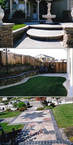Give ASA Concrete and Landscape a try if you need to build a concrete patio. They handle various concrete and landscape construction jobs including patios, walkways, and more.