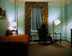 Hotel Monterey, 1972