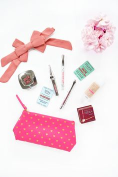 My favourites from ASOS and Benefit Cosmetics! <3