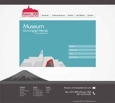 MGM Web Tentang Museum