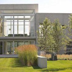 Modern Landscape Design, Pictures, Remodel, Decor and Ideas - page 6 #landscapearchitectureconcrete