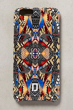 Syrin iPhone 6 Case #anthropologie