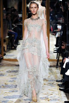 ANDREA JANKE Finest Accessories: NYFW | The Truly Glamorous by Marchesa
