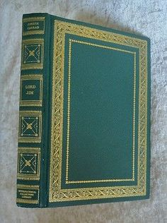 Lord Jim by Joseph Conrad Vintage International Collectors Library ICL