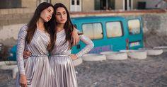 INDIVISIBILI due gemelle siamesi e il dramma della loro separazione a Venezia 73 il nuovo film di EDOARDO DE ANGELIS