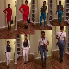 Fall Lookbook---> video on YouTube now! Go check it out and subscribe YouTube name is Brittany Bryson