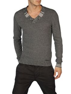 KFILLIDE Sweater by Diesel