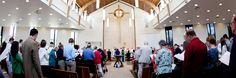Worship – Resurrection Lutheran Church