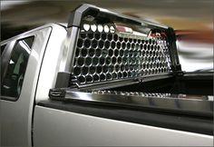 Backbone truck racks!