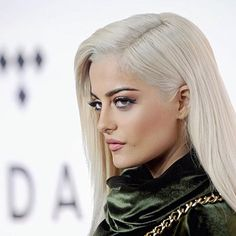 Bebe Rexha (@beberexha) • Instagram-Fotos und -Videos                                                                                                                                                                                 More