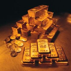 [Source: Numismatic Assets Inc.] Someday... :) #GoldCoins