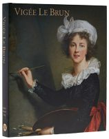 Vigee LeBrun Artist in Revolutionary France- at the Met through May 15 2016