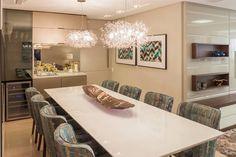 Decor Salteado - Blog de Decoração e Arquitetura : Cristaleira e adega juntas! Veja modelos lindos com essa tendência da decoração!