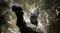 Newest Arkham Knight Comic: http://www.playmagazine.info/newest-arkham-knight-comic/