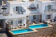 Mykonos Villas - Luxury Myconian Villa Collection in Elia, Mykonos