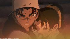 Conan Movie, Detektif Conan, Heiji Hattori, Manga Detective Conan, Shikamaru And Temari, Movie 21, Kaito Kuroba, Kaito Kid, Gosho Aoyama