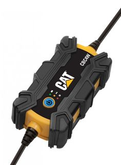 4 Amp Waterproof Battery Charger/Maintainer