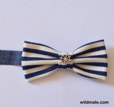 Free shipping, PROMOTION, bow tie, bow tie, cotton, marine style, navy style, rudder, rudder, accessory, nautical inspiration, summer 2015 - http://wildmale.com/free-shipping-promotion-bow-tie-bow-tie-cotton-marine-style-navy-style-rudder-rudder-accessory-nautical-inspiration-summer-2015