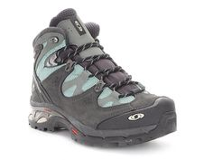 Buty Salomon Comet 3D Lady Gore-Tex