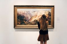 katelynsfuckingblog:  Art museums never fail to fascinate me.  1,000 notes?! W O W you guys are amazing