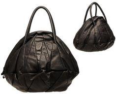 Image from http://trendseve.com/wp-content/uploads/2013/09/maison-martin-margiela-diamond-leather-handbag.jpg.