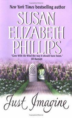 Just Imagine A Book By Susan Elizabeth Phillips