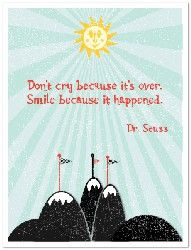 Dr. Seuss is awesome.