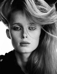 Rianne Van Rompaey (Vogue Netherlands)