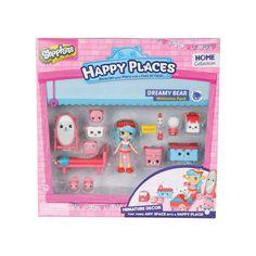 Shopkins Happy Places Dreamy Bear image-2