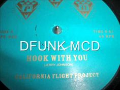 CALIFORNIA FLIGHT PROJECT-HOOK WITH YOU