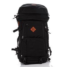 Blackpack – Blackpack