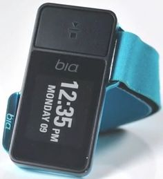 GPS watch for women - Bia Sport! (Invented by 2 moms - cool!) It needs help on Kickstarter by July 13th if it's going to become a reality! http://kck.st/GetBia