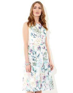Wilhelmina Dress