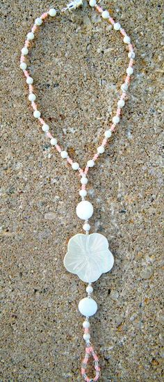 Design 5 w/ Genuine Mother of Pearl Shell