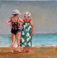 Carol Carmichael Paints