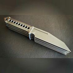 THE KNIFE & GUN BLOG : Photo