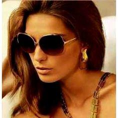 Daring, I?: O que me inspira... Óculos de Sol