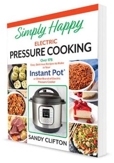 Slow Cooker Pinto Beans and Ham | Simply Happy Foodie Pressure Cooker Chicken, Pressure Cooking, Chowder Recipes, Soup Recipes, Cake Recipes, Ham Hocks And Beans, Slow Cooker Corn Chowder, Chicken Taco Soup, Instant Pot Dinner Recipes