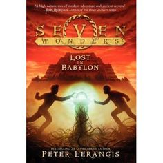 The adventure continues as Jack and his friends travel to the Hanging Gardens of Babylon in the pulse-pounding second title in the Seven ...