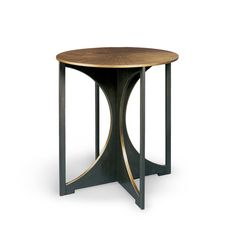 Tuell and Reynolds | Tables for casegood inspirations. See also: http://www.brabbu.com/en/inspiration-and-ideas/
