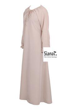 Abaya Lahya 37.90 euros chez Sianat  http://www.hijab-jilbab.com