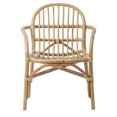 Bend - Farmhouse Lounge Chair