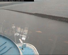 Pride of America - Bridge (Forward) Webcam / Camera