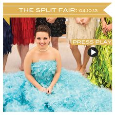 Daily Edition: The Split Fair, 04.10.13