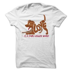 11 T-Shirts Only Serious Dog Lovers Would Wear!