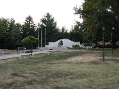 Széchenyi emlékmű (Páty) http://www.turabazis.hu/latnivalok_ismerteto_4350 #latnivalo #paty #turabazis #hungary #magyarorszag #travel #tura #turista #kirandulas