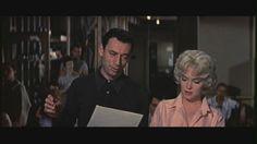 Let's Make Love caps 11 - Divine Marilyn Monroe