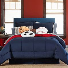 Home Expressions Comforter Set and More Bedding - jcpenney